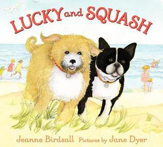 Lucky and Squash (2012)