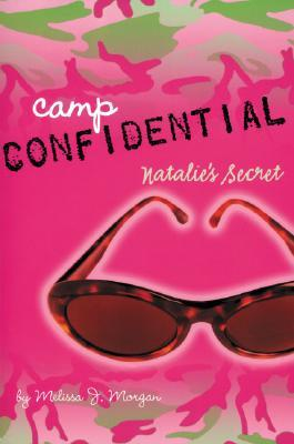 Natalie's Secret (Camp Confidential, #1)
