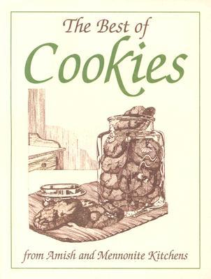 Mini Cookbook Collection- Best of Cookies  by  Phyllis Pellman Good