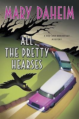 All the Pretty Hearses (2011) by Mary Daheim
