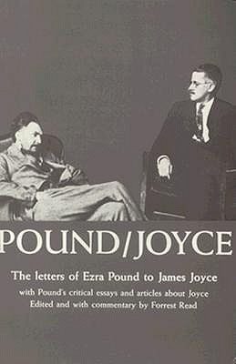 james joyce love letters pound joyce the letters of ezra pound to joyce with 22621