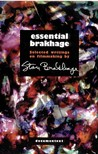 Essential Brakhage: Selected Writings on Filmmaking