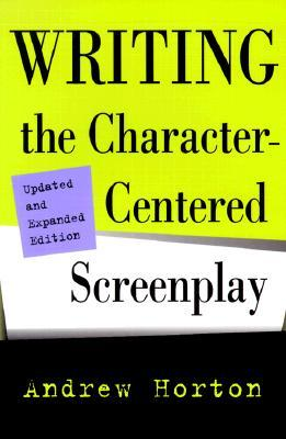 characteristics of a good screenplay