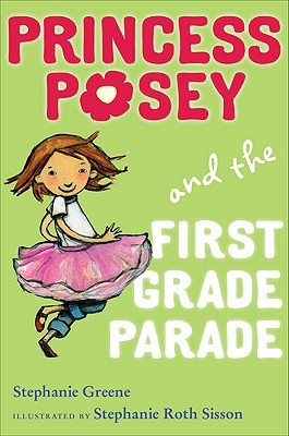 Princess Posey and the First Grade Parade (2010)