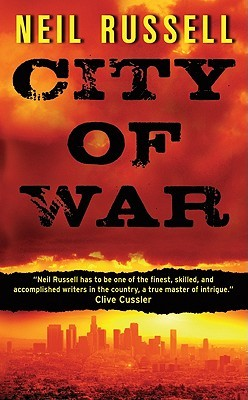City of War by Neil   Russell