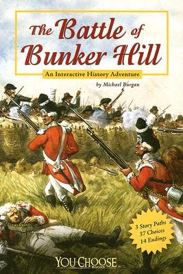 Newspaper Article Battle of Bunker Hill 1775