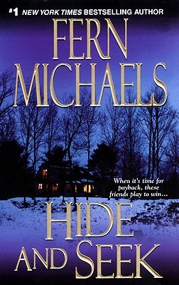 Hide and Seek (Sisterhood, #8) (Rules of the Game, #1)