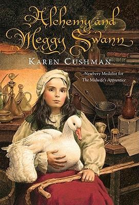 Alchemy and Meggy Swann (2010)