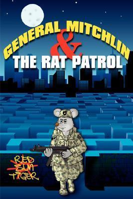 General Mitchlin & the Rat Patrol Red Sun Tiger