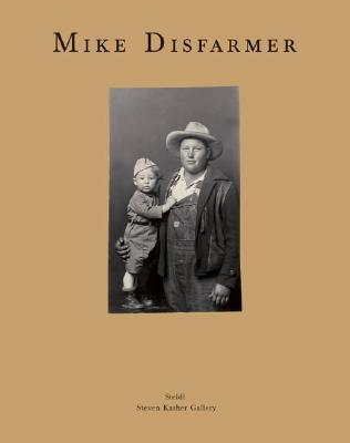 Original Disfarmer Photographs  by  Alan Trachtenberg