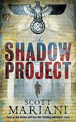 The Shadow Project (Ben Hope, #5)