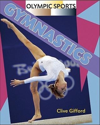 Gymnastics  by  Clive Gifford