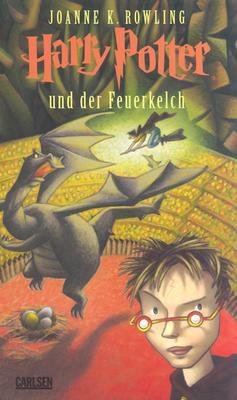 Harry Potter und der Feuerkelch (Harry Potter, # 4)