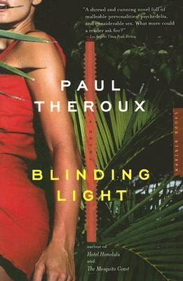 an analysis of mosquito coast by paul theroux Is there anywhere i can find a mosquito coast summary/analysis without having to pay $8 for boookrags  the mosquito coast by paul theroux.