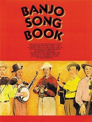 Banjo Songbook Tony Trischka