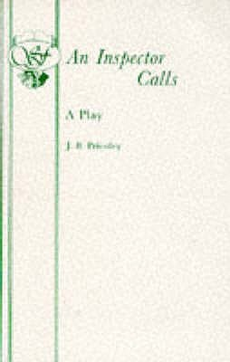the stylistic analysis of the play dangerous corner by j b priestley Including dangerous corner (1932), time and the conways (1937) his most ambitious literary critical output study guides on works by j b priestley.