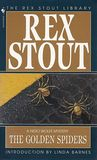 The Golden Spiders (Nero Wolfe, #22)