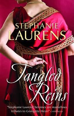 Tangled Reins (Regency, #1)