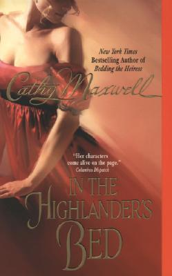 In the Highlander's Bed (Cameron Sisters, #5)