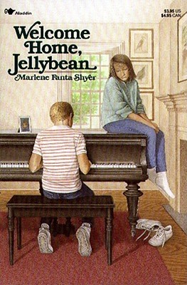welcome home jellybean book review