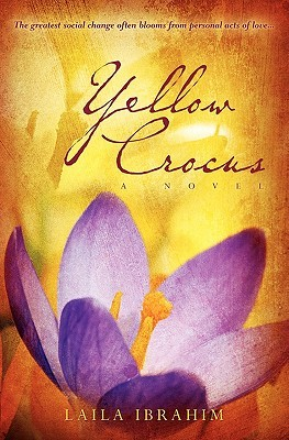 Yellow Crocus (2010) by Laila Ibrahim