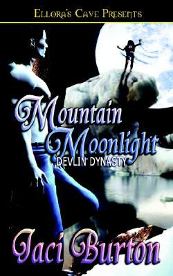 Book Review: Jaci Burton's Mountain Moonlight