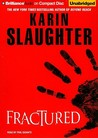 Fractured (Will Trent, #2)