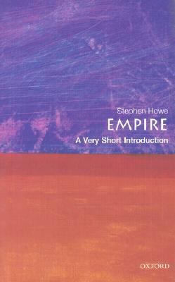 A Very Short Introduction - Stephen Howe