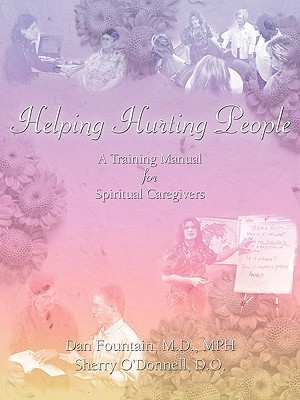 Helping Hurting People  by  Dan Fountain