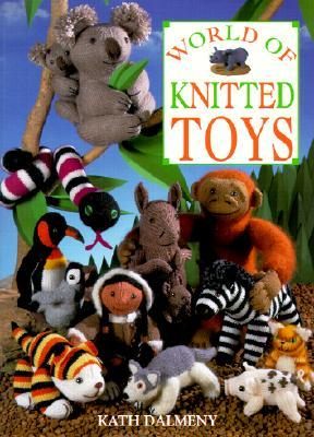 http://www.goodreads.com/book/show/282999.World_of_Knitted_Toys