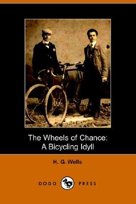 an analysis of h g wells' short In the early days of science fiction, hg wells wrote one of the first stories that featured an inventor building a time machine wells is perhaps most famous for his novel the time machine.