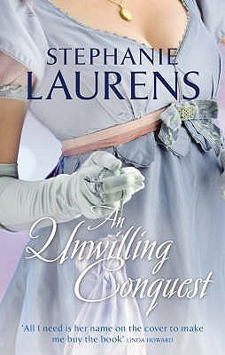 An Unwilling Conquest (Regencies, #7; Lester Family, #3)