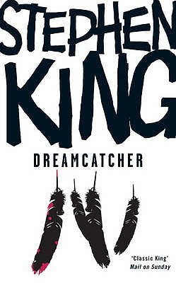 Stephen king dreamcatcher book review