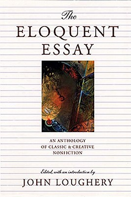 nonfiction essay anthologies The writer's relief classified pages for writers easy-to-searchthoroughly vetted featuring the best writing contests, writers conferences, residencies, calls for submissions, and anthology listings.