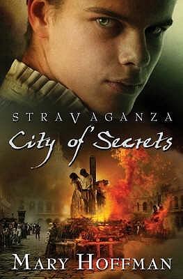City of Secrets (Stravaganza, #4)