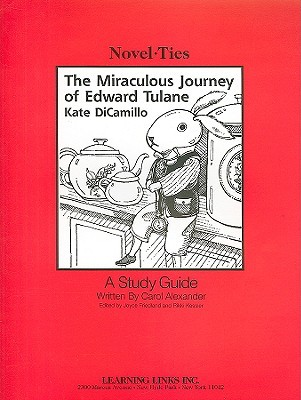 a critique of the miraculous journey of edward tulane a novel by kate dicamillo Candlewick press, 2006 ages 7 and up, isbn 0-7636-2589-2 once, in a house on egypt street, there lived a china rabbit named edward tulane.