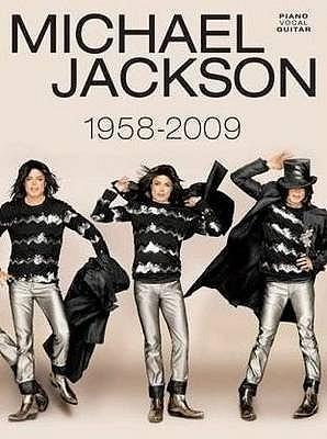 Michael Jackson 1958-2009 (Piano, vocal, guitar) Michael  Jackson