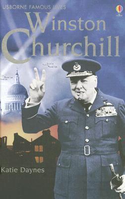 Winston Churchill Katie Daynes