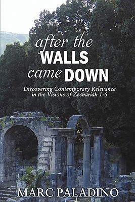 After the Walls Came Down Marc Paladino