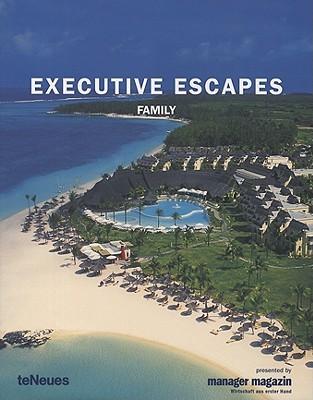 Executive Escapes Family  by  Martin Nicholas Kunz