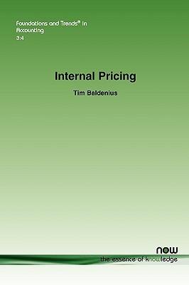Internal Pricing Tim Baldenius