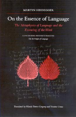 herder essay on the origin of language New essays on the origin of language by jürgen trabant sean ward mouton de gruyter, 2001 read preview overview herder's philosophy of language, interpretation, and translation: three fundamental principles by forster, michael n.