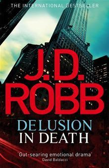 Delusion in Death (In Death #35)