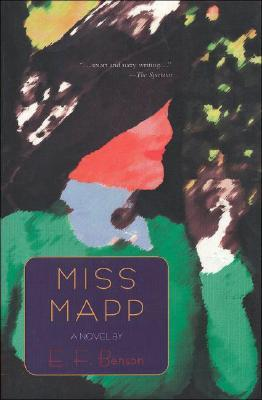 Miss Mapp (Lucia, #3)