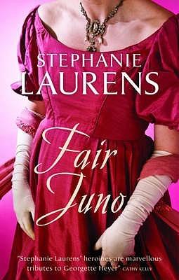 Fair Juno (Regency, #4)