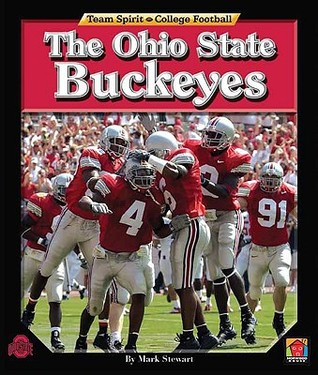 Ohio State Buckeyes Mark Stewart