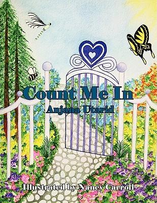Count Me In  by  Anjana Utarid