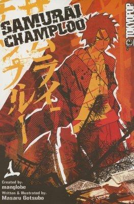 Samurai Champloo, Volume 1