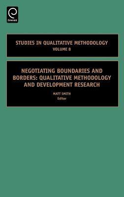 Neg Bondaries & Borders Vol 8 Matt Smith