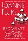 Red Velvet Cupcake Murder (Hannah Swensen, #16)